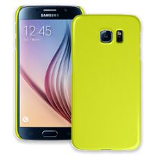 Sour Apple Samsung Galaxy S6 ColorStrong Slim-Pro Case