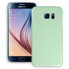 Spring Green Samsung Galaxy S6 ColorStrong Slim-Pro Case