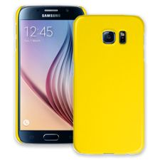 Sunshine Samsung Galaxy S6 ColorStrong Slim-Pro Case