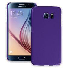 Deep Purple Samsung Galaxy S6 ColorStrong Slim-Pro Case