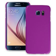 Purple Samsung Galaxy S6 ColorStrong Slim-Pro Case