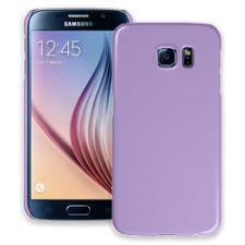 Lavender Samsung Galaxy S6 ColorStrong Slim-Pro Case