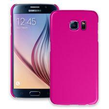 Fuchsia Samsung Galaxy S6 ColorStrong Slim-Pro Case
