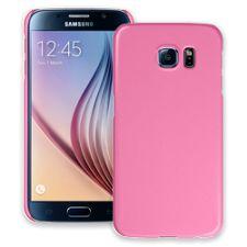 Bubblegum Samsung Galaxy S6 ColorStrong Slim-Pro Case