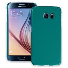 Ocean Teal Samsung Galaxy S6 ColorStrong Slim-Pro Case
