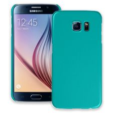 Turquoise Samsung Galaxy S6 ColorStrong Slim-Pro Case