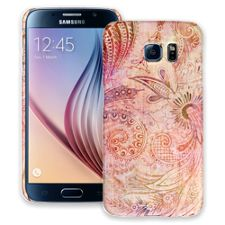 Bohemian Tribal Samsung Galaxy S6 ColorStrong Slim-Pro Case