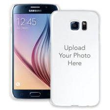 Design Your Own - 1 Photo Spot Samsung Galaxy S6 ColorStrong Slim-Pro Case