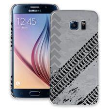 Urban Trail Samsung Galaxy S6 ColorStrong Slim-Pro Case