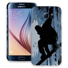 Method Grab Samsung Galaxy S6 ColorStrong Slim-Pro Case