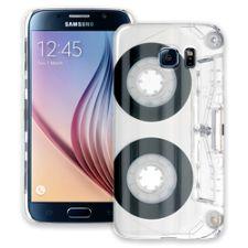 HiFi Audio Samsung Galaxy S6 ColorStrong Slim-Pro Case