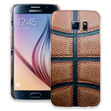 Shoot Hoops Samsung Galaxy S6 ColorStrong Slim-Pro Case