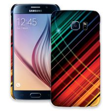 Cosmic Spectrum Samsung Galaxy S6 ColorStrong Slim-Pro Case