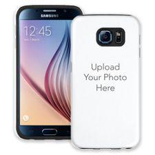 Design Your Own - 1 Photo Spot Samsung Galaxy S6 ColorStrong Cush-Pro Case