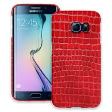 Red Gator Samsung Galaxy S6 Edge ColorStrong Slim-Pro