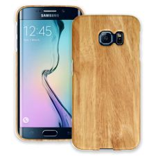 Oak Samsung Galaxy S6 Edge ColorStrong Slim-Pro