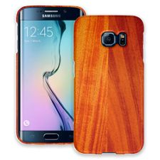 African Mahogany Samsung Galaxy S6 Edge ColorStrong Slim-Pro