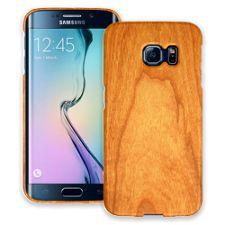 Flat Cut Cherry Samsung Galaxy S6 Edge ColorStrong Slim-Pro