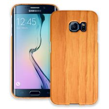 Hickory Samsung Galaxy S6 Edge ColorStrong Slim-Pro