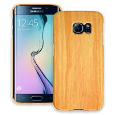 Red Oak 2 Samsung Galaxy S6 Edge ColorStrong Slim-Pro