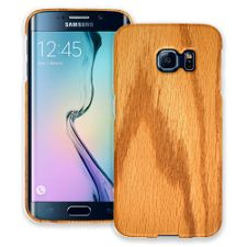 Red Oak Samsung Galaxy S6 Edge ColorStrong Slim-Pro