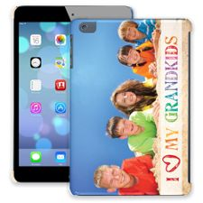 Grandkids and Crayons iPad Mini ColorStrong Slim-Pro Case