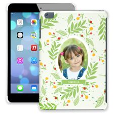 Leaves & Berries iPad Mini ColorStrong Slim-Pro Case