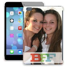 BFF Banner iPad Mini ColorStrong Slim-Pro Case