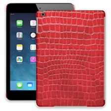 Red Gator iPad Air ColorStrong Slim-Pro Case