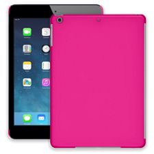 Hot Pink iPad Air ColorStrong Slim-Pro Case