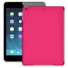 Raspberry iPad Air ColorStrong Slim-Pro Case