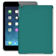 Ocean Teal iPad Air ColorStrong Slim-Pro Case