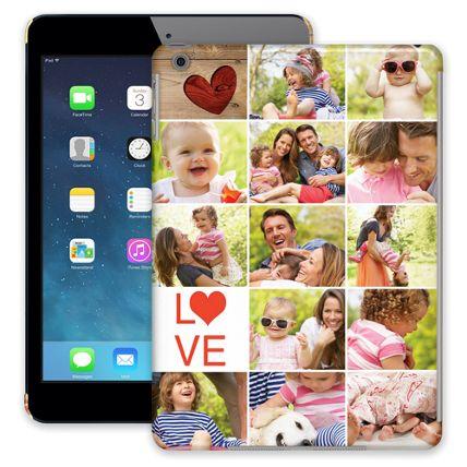 Lotta Love iPad Air ColorStrong Slim-Pro Case