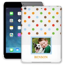 Rainbow Sprinkles iPad Air ColorStrong Slim-Pro Case