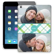 Spring Plaid iPad Air ColorStrong Slim-Pro Case