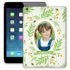 Leaves & Berries iPad Air ColorStrong Slim-Pro Case