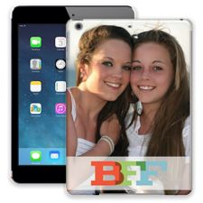 BFF Banner iPad Air ColorStrong Slim-Pro Case