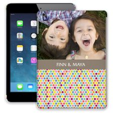 Seeing Spots iPad Air ColorStrong Slim-Pro Case
