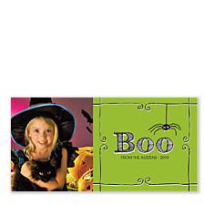 Frightening Halloween Cards