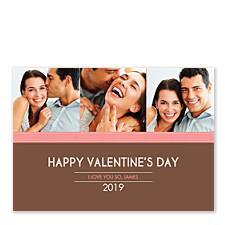 Harmony Valentine's Day Cards
