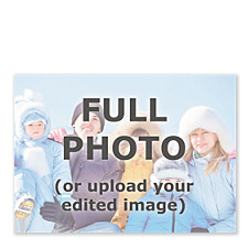 Design Your Own Holiday Photo Cards