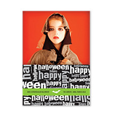 Happy Halloween Photo Cards