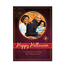 Web Hosting Halloween Cards