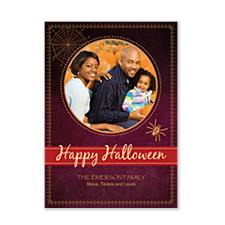 Web Hosting Halloween Cards