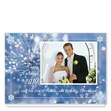 Keepsake Holiday Photo Cards