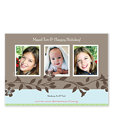 Ashley Photo Holiday Cards