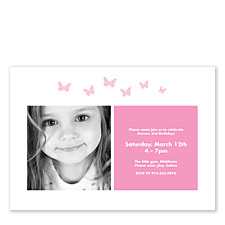 Please Join Us Photo Party Invitations