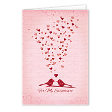Love Notes Valentines Day Cards