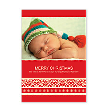 Everyday is a Holiday Photo Cards